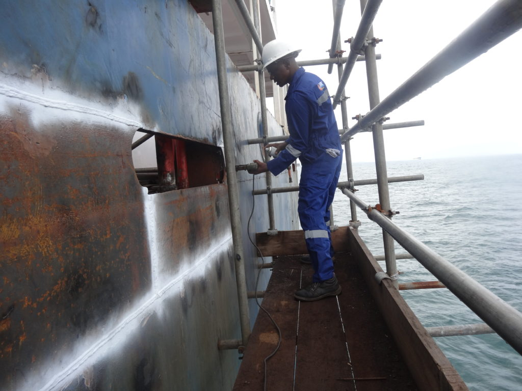About Us | ECI MARINE SERVICES